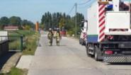 Bewoners geëvacueerd na gaslek bij graafwerken
