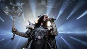 Hoe zou het nog zijn met Eurovisiewinnaar Lordi? Veel leed achter de maskers