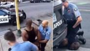 Nieuwe beelden tonen dat zwarte man zich niét verzette tegen arrestatie voor overlijden