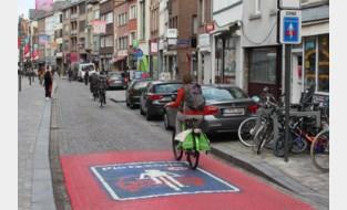 """Stadsbestuur in zijn nopjes met uitstekend fietsrapport: """"Het is ons doel om dé fietsstad van Vlaanderen te worden"""""""