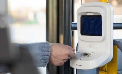 Handig: op de tram contactloos betalen kan nu ook in Gent, maar goedkoper is het niet