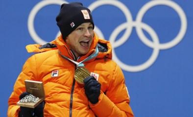 """Nederlandse topsporters krijgen meer financiële zekerheid: """"Zolang de competitie stilligt"""""""