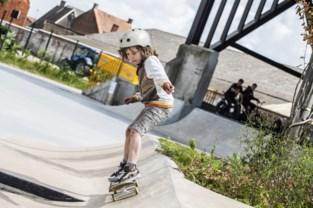 Skatepark blijft gesloten terwijl speeltuinen de deuren weer openen