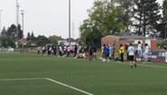 Coronacrisis of niet: politie betrapt enkele (ex-)Standard-spelers tijdens 'clandestiene' voetbalmatch