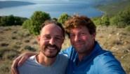 """Met Van Echelpoel naar Kroatië in 'De Columbus': """"Er is een vriendschap gegroeid"""""""