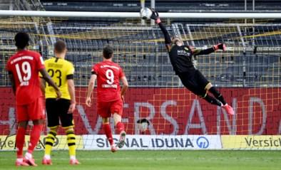 Kunststukje zet Bayern op weg naar achtste titel op rij