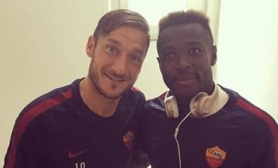 """Het tragische verhaal van Joseph Bouasse, de jonge asielzoeker die samen met Nainggolan en Totti speelde: """"Hij had nog een heel leven voor zich"""""""