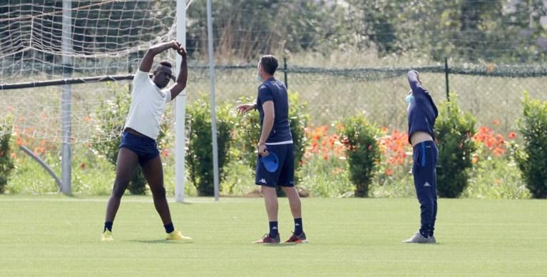 Brescia is de fratsen van Mario Balotelli spuugzat en wil zijn contract laten ontbinden