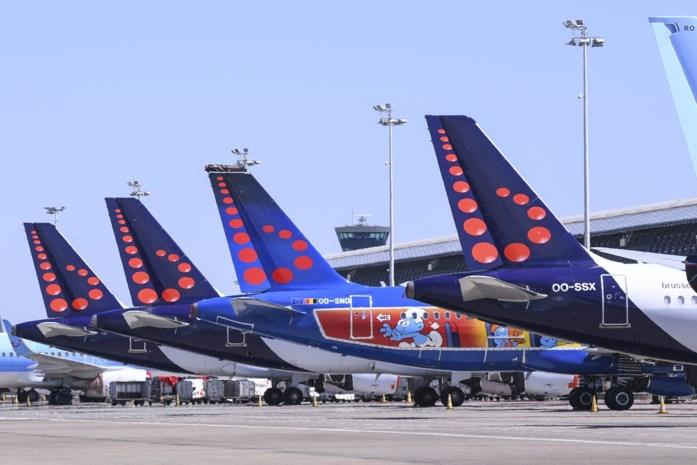 Brussels Airlines pakt de draad weer op: weldra weet iedereen of geboekte vlucht doorgaat, maar die zal heel anders zijn dan voor de crisis