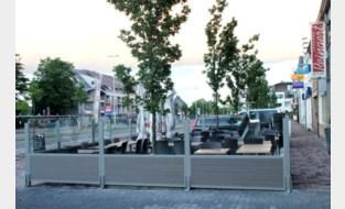 Uitbreiding terrassen: bestuur Lochristi wacht op voorstel horeca