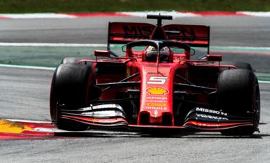 FIA opent een 'kliklijn' voor de F1-teams