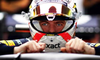 Max Verstappen:
