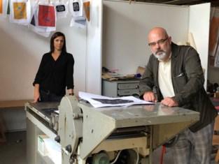 Kunstkuur 'Out of the Art' is samenwerking KADE en Campus Sint-Vincentius