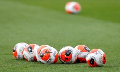 Nieuwe testronde in Premier League levert vier positieve gevallen op