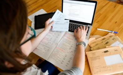 """Opgepast: """"Wie zijn vereenvoudigde belastingaangifte niet checkt, loopt grote kans dat hij geld misloopt"""""""