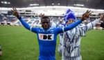Supporters van Nantes kiezen voor (ex-Gentspeler Moses Simon als beste speler