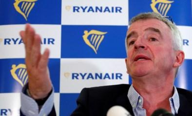 """Ryanair stelt bonden voor ultimatum: """"Ga akkoord met loonsverlaging, dan kunnen we aantal ontslagen beperkt worden"""""""
