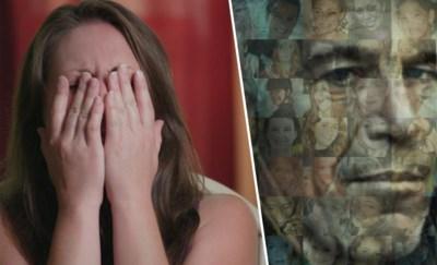 """Slachtoffers Epstein zwijgen niet langer in nieuwe Netflix-reeks: """"Hij had een orgie eiland"""""""