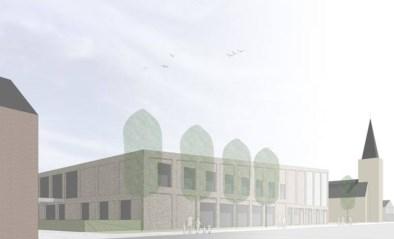 """School krijgt eindelijk nieuwbouw: """"Deel van de gebouwen dateert nog van 19de eeuw"""""""