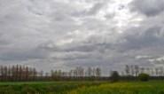 Zonnig, maar later op de dag meer wolken