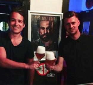 Taxandria steunt lokale horeca met nieuw bier
