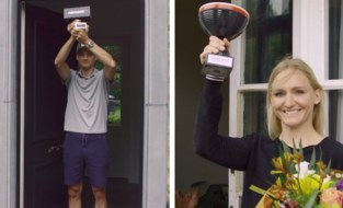Dit is de eindbalans van De container cup: de statistieken en reacties van alle winnaars
