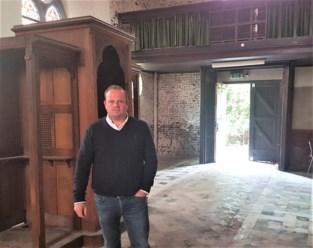 Kloosterkapel wordt multifunctionele ruimte