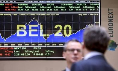 Bel-20 in twee dagen bijna op peil voor de lockdown: hoe kan dat en is de beurs nog maar aan zijn klim begonnen?