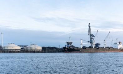 Havengebied mikt op daling CO2-uitstoot met 6,5 miljoen ton per jaar