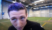 Club Brugge-spelers Hans Vanaken en Charles De Ketelaere beleven dolle momenten bij de populairste TikTokster van België