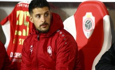 """Mirallas voelt wel iets voor terugkeer naar Olympiakos: """"Griekenland is mijn tweede thuis"""""""
