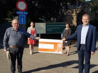 Voormalig solidariteitsfonds schenkt € 5.300 aan OCMW