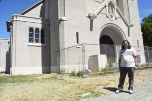 Omgeving Sint-Rochuskerk pas tegen 2022 helemaal opgeknapt