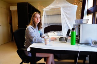 """Studenten gebukt onder stress en eenzaamheid: """"Soms zit ik dagenlang alleen op mijn kot"""""""