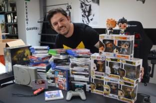 """Gaming café is nu leeg, maar breidt toch uit wegens groot succes: """"Ik weet dat vaste klanten zo snel mogelijk willen terugkomen"""""""