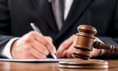 Beklaagden opnieuw in rechtbank verwacht, mét mondmasker