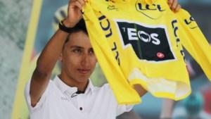 Oplossing in de maak voor Egan Bernal en co, Colombiaanse wielerbond wil chartervlucht voor de Tour regelen