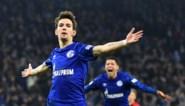 Benito Raman geblesseerd aan de kant bij Schalke 04