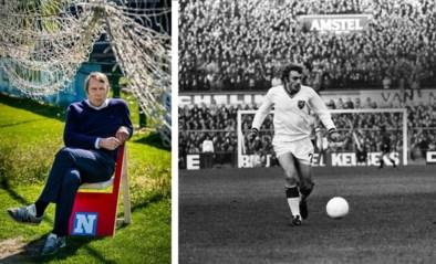 """Op de klapstoel met Gille van Binst: """"Mijn afscheid in Anderlecht? Ik kreeg een bak bier, ja. Maar het leeggoed moest wel terug"""""""