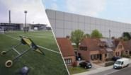 """Club Brugge dreigt met stappen tegen protestgroep die 'simulatiebeelden' van nieuw stadion verspreidt: """"Is dat hun idee van buurtoverleg?"""""""