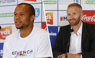 Drukke dag bij AA Gent: De Decker wordt nieuwe T2, Odjidja verlengt contract