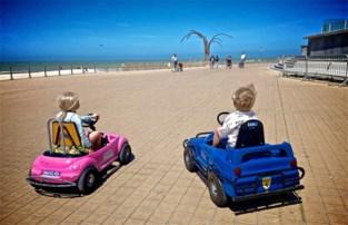 Van kindertandem wordt deze zomer veel verwacht, maar gocartverhuurders zijn niet uit de zorgen