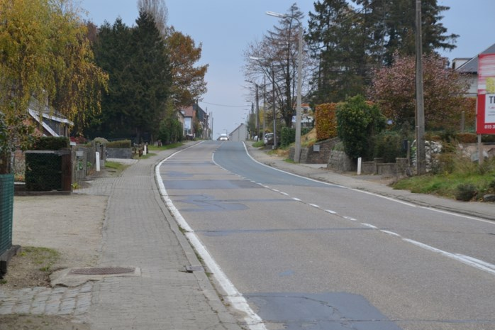 Oplapbeurt fietspad Edingsesteenweg start volgende week