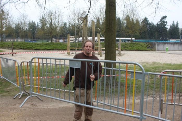Speeltuinen in provinciedomeinen zijn zaterdag weer open