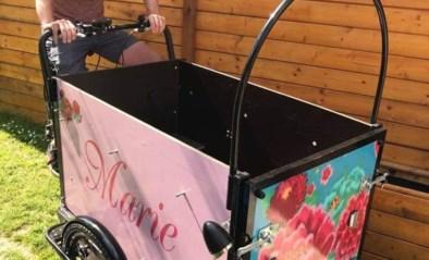 Marie-fiets krijgt tweede leven voor mensen met dementie of een beperking