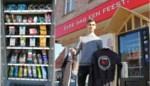 """""""Waarom naast de broodautomaat geen automaat met fietsmateriaal zetten?"""": Coronasporters inspireren Pierre (21)"""