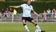 Vriend Nina Derwael wil kans grijpen bij Club Brugge