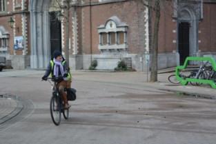 Centrum van Wetteren wordt fietszone