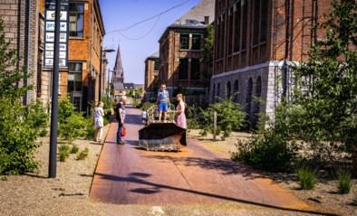 """Be-Mine krijgt boulevard, kantoren en groen: """"Het erfgoed in de verf zetten"""""""