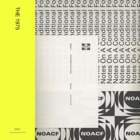 RECENSIE. The 1975 - 'Notes on a conditional form': Punk, Radiohead en house: kiezen is niet altijd verliezen **